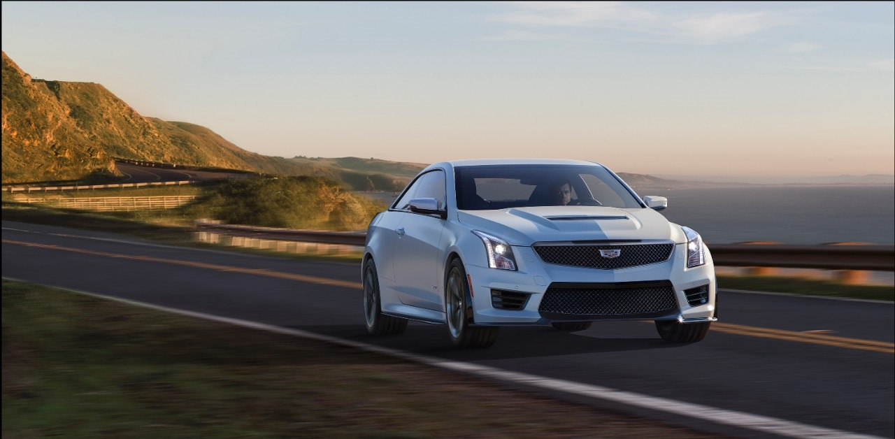 CADILLAC OPENS ORDERING FOR ATSV Metroplex Cadillac Dealers - Metroplex cadillac dealers