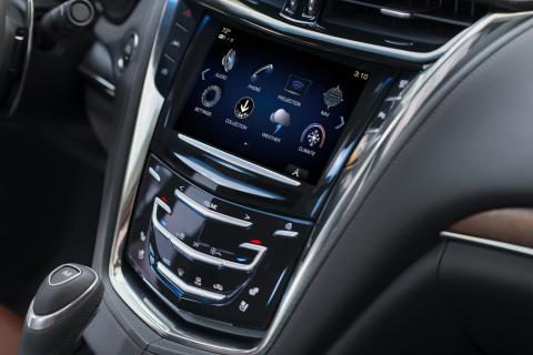 CADILLAC CTS TECHNOLOGY AND CONNECTIVITY Metroplex Cadillac - Metroplex cadillac dealers